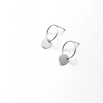 jewellery, earrings, EARRINGS C-LINE 1 - 1480 sab cl e1 s 350x350