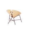 sessel, mobel, wohnen, SESSEL GINKA 1/3 - GINKA 1 3upholstered royal 3 100x100