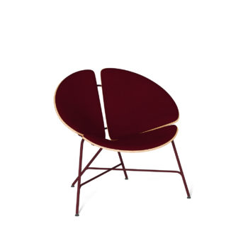 stuhle, mobel, wohnen, TROJKA STUHL - NARROW - GINKA 3 3upholstered royal 1 350x350