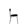 stuhle, mobel, wohnen, TROJKA STUHL ALL BLACK - MEDIUM - TROJKA medium allblack 2 100x100