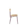 stuhle, mobel, wohnen, TROJKA STUHL - MEDIUM - TROJKA medium oak royal 2 100x100