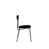 chairs, furniture, interior-design, TROJKA CHAIR ALL BLACK - WIDE - TROJKA wide allblack 3 100x100