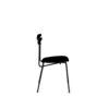 stuhle, mobel, wohnen, TROJKA STUHL ALL BLACK - WIDE - TROJKA wide allblack 3 100x100