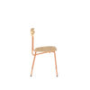 chairs, furniture, interior-design, TROJKA CHAIR - WIDE - TROJKA wide oak dustyclay 3 100x100