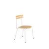 chairs, furniture, interior-design, TROJKA CHAIR - WIDE - TROJKA wide oak palepink 1 100x100