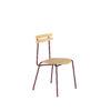 chairs, furniture, interior-design, TROJKA CHAIR - WIDE - TROJKA wide oak royal 1 100x100