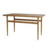 tische, mobel, wohnen, FOX LANGER BEISTELLTISCH - 366Concetp fox rectangle coffee table W03 100x100