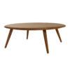tables, furniture, interior-design, FOX ROUND COFFEE TABLE - 366Concetp fox round coffee table L W03 100x100