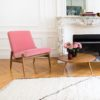 tables, furniture, interior-design, FOX ROUND COFFEE TABLE - 366Concetp fox round coffee table L W03 mood 100x100