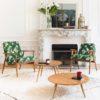 tables, furniture, interior-design, FOX ROUND COFFEE TABLE - 366Concetp fox round coffee table L W03 mood2 100x100
