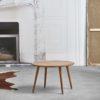 tables, furniture, interior-design, FOX ROUND COFFEE TABLE - 366Concetp fox round coffee table S W03 mood4 100x100