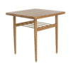 tables, furniture, interior-design, FOX SQUARE COFFEE TABLE - 366Concetp fox square coffee table W03 100x100