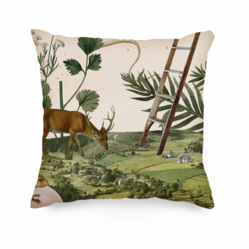 home-fabrics, pillows, interior-design, LIQUID MEMORY PILLOW FILLED WITH BUCKWHEAT HULL - LM jasiek 1 150 350x350