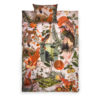 home-fabrics, wedding-gifts, interior-design, bed-linen, LIQUID MEMORY BED LINEN - packshot single 100x100