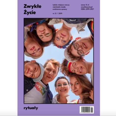 zum-lesen, magazine-magazine-und-buecher, lifestylen-de, ZWYKŁE ŻYCIE NR 21 - ZŻ21 470x470