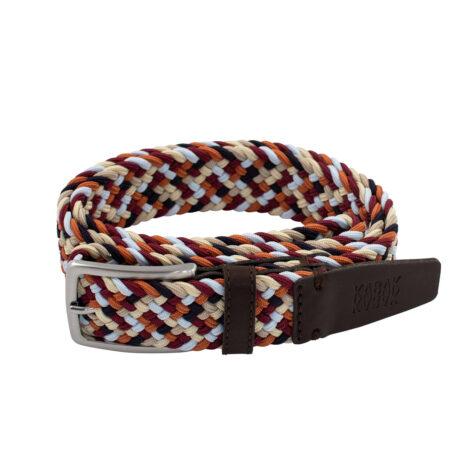 bekleidung-en, belts, clothes-accessories, BELT MULTICOLOR SAFARI - belt woven multicolor C67 kabak 5903678202415 470x470