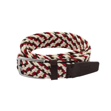 bekleidung, guertel, accessoires-bekleidung, GÜRTEL MULTICOLOR FLORA - belt woven multicolor C68 kabak 5903678202439 470x470