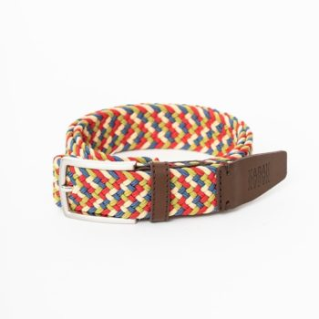 bekleidung-en, belts, clothes-accessories, BELT MULTICOLOR RGB - belt woven multicolor red blue beige 350x350