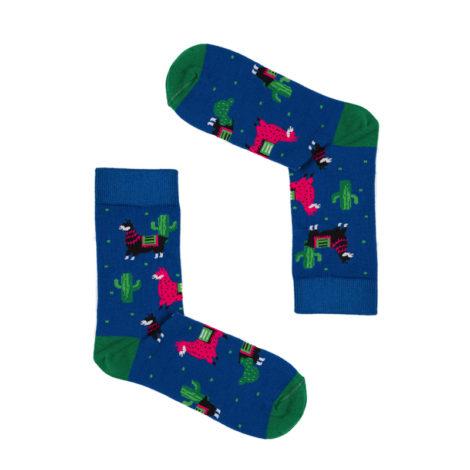 bekleidung-en, socks, clothes-accessories, SOCKS LLAMAS - llamas 470x470