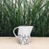 porzellan_und_keramik, wohnen, kannen, porzellan-andere, MILCHKÄNNCHEN WALDTIERE - mlecznik zwierzeta lesne forrest 2 100x100