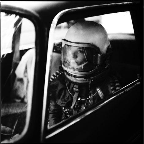 fotografie, COSMONAUT #02 - Cosmonaut 2 470x470