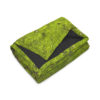 home-fabrics, interior-design, decken-und-ueberwuerfe-en, QUILTED BED COVER MOSS - MOSS BED COVER 150 100x100