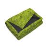 wohntextilien, wohnen, decken-und-ueberwuerfe, TAGESDECKE MOOS - MOSS BED COVER 150 100x100