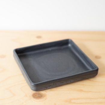 wohnen, wohnaccessoires, teller, schalen-und-tabletts, sale, porzellan-und-keramik-sale, porzellan_und_keramik, porzellan-andere, TABLETT BLACK - QY1C7468 350x350