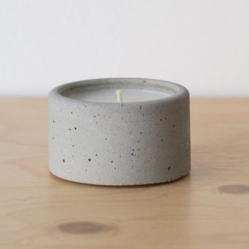 interior-design, home-accessories, candles, MINI SCENTED SOY CANDLE GREY - QY1C8401 350x350