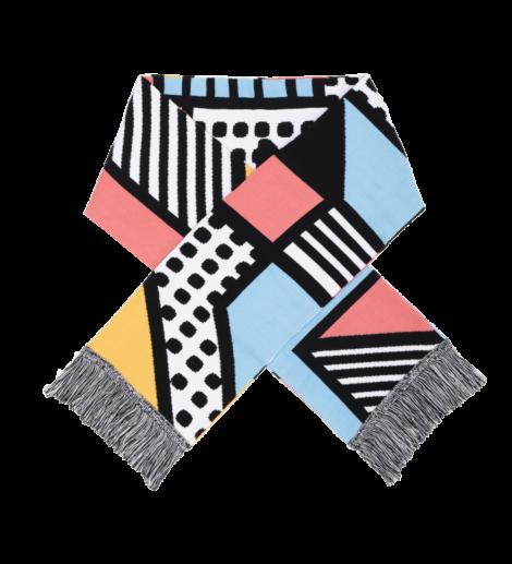 bekleidung, schals, sale, accessoires-bekleidung, SCHAL MEMPHIS II - scarf cotton memphis2 kabak 470x517