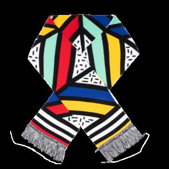 scarfs, bekleidung-en, clothes-accessories, SCARF POP ART - scarf cotton pop art kabak 350x350