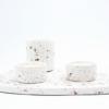 home-accessories, interior-design, candles, MINI SCENTED SOY CANDLE PINK TERRAZZO - terrazzo set 02 100x100