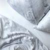 wohntextilien, wohnen, hochzeitsgeschenke, bettwaesche, HAYKA SCHNEE BETTWÄSCHE - SNOW BEDDING 5 1 100x100