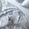 wohntextilien, wohnen, hochzeitsgeschenke, bettwaesche, HAYKA SCHNEE BETTWÄSCHE - SNOW BEDDING 5 100x100