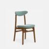 stuhle, mobel, wohnen, STUHL 200-190 VELVET - 366 Concept 200 190 Chair W03 Velvet Mint 100x100