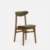 stuhle, mobel, wohnen, STUHL 200-190 VELVET - 366 Concept 200 190 Chair W03 Velvet Olive 100x100
