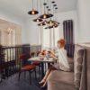 stuhle, mobel, wohnen, STUHL 200-190 VELVET - 366 Concept Talerzyki 00033 100x100