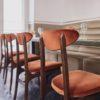 stuhle, mobel, wohnen, STUHL 200-190 VELVET - 366 Concept Talerzyki 00036 100x100