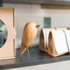 wohnaccessoires, wohnen, objekte-aus-holz, VOGEL - FIGUR AUS EICHENHOLZ - DSC00875 as Smart Object 1 100x100