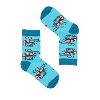 kids-socks, bekleidung-en, clothes-accessories, KIDS SOCKS SHRIMPS - Krewetki dzieci 350x350