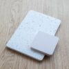 wohnaccessoires, wohnen, schalen-und-tabletts, TABLETT GRADATIO SQUARED TERRAZZO - QY1C8503 2 100x100