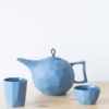 porzellan_und_keramik, wohnen, sets, TEESET LIMBO BLAU - QY1C8557 2 100x100