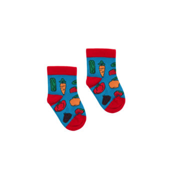 kids-socks, bekleidung-en, clothes-accessories, KIDS SOCKS FRUITS AND VEGETABLES - Warzywa Dzieci 350x350