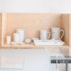 porzellan_und_keramik, wohnen, sets, HOME LAB SET WEIß - QY1C5155 100x100