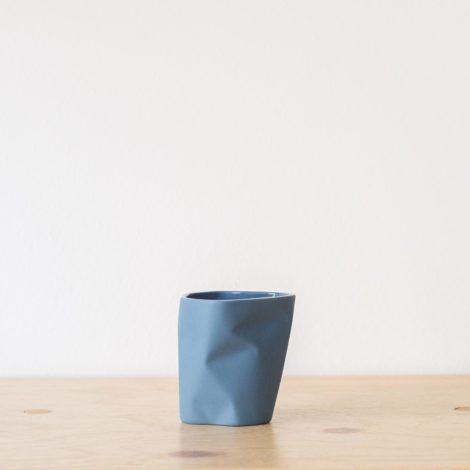 cups, porcelain_and_ceramics, interior-design, SMALL BENT CUP BLUE - QY1C8677 2 470x470