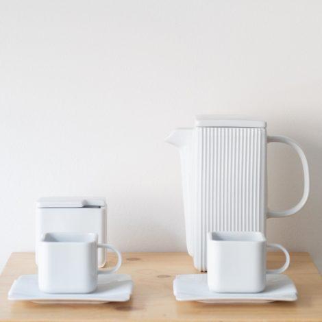 porzellan_und_keramik, wohnen, sets, SYSTEM TEESET WEIß - QY1C8705 2 470x470