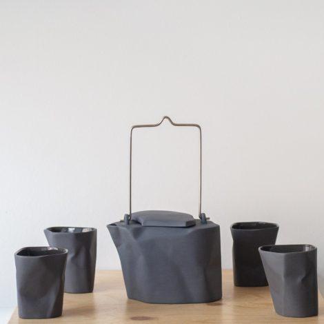 porcelain_and_ceramics, sets-en, sale-en, porcelain-and-ceramics-sale, interior-design, BENT TEA SET | DARK GREY - QY1C8713 2 470x470