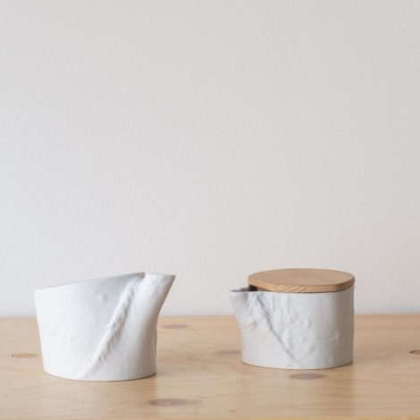 porcelain_and_ceramics, sets-en, others, TREE CREAM AND SUGAR SET - QY1C8718 470x470