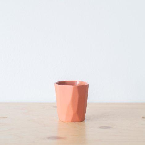 tassen, porzellan_und_keramik, wohnen, TASSE LIMBO TERRACOTTA - limbo terracotta 470x470
