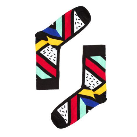bekleidung-en, socks, clothes-accessories, SOCKS POP ART - popart 470x470